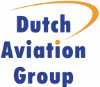 Logo Dutch Aviation Group